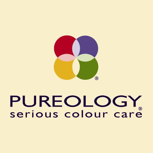 pureology hair salon