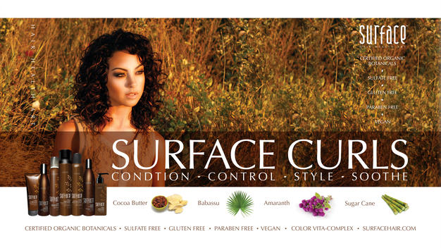 surfacce curls